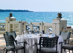 Restaurants & Bars | Dining Experience | Aldemar Royal Olympian