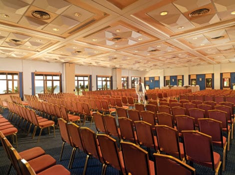 Conferences | Inspiring Events | Aldemar Royal Olympian