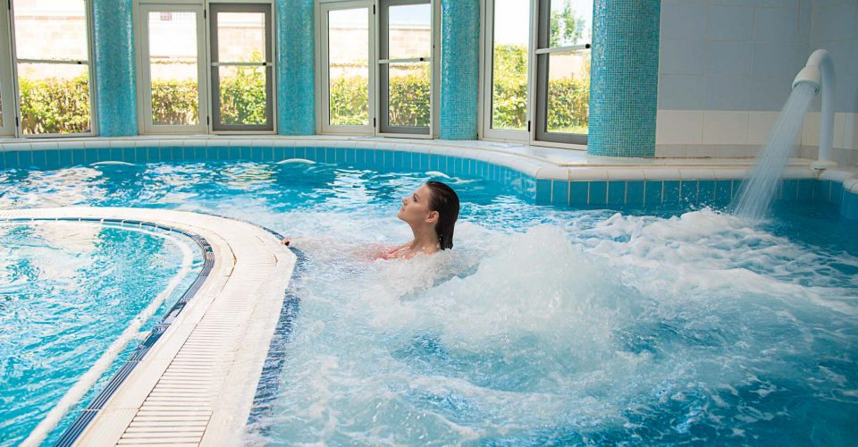 Royal Olympian Spa & Thalasso | Aldemar Royal Olympian